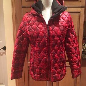 Obermeyer lightweight insulated jacket